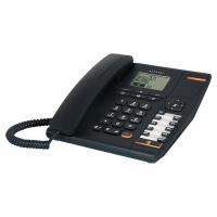 TELEPHONE FILAIRE ANALOGIQUE ALCATEL TEMPORIS 780 NOIR