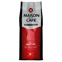 PAQUET DE 1 KG DE CAFE TRADITION 100% ROBUSTA MOULU