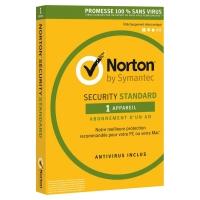 NORTON INTERNET SECURITY 2016 1POSTE 1AN