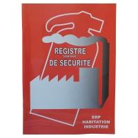 REGISTRE DE SECURITE HY43 48 PAGES FORMAT A4