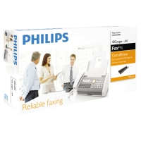 RUBAN TRANSFERT THERMIQUE ORIGINAL PHILIPS FAX PRIMO PPF725 PFA363