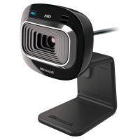 LIFECAM MICROSOFT HD-3000 FOR BUSINESS T4H-00004