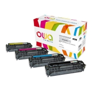 TONER OWA HP CE411A 2600 PAGES CYAN K15580OW