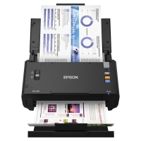 SCANNER A CHARGEMENT EPSON WORKFORCE DS-520