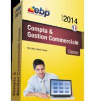 EBP COMPTA CLASSIQUE ET GESTION COMMERCIALE 2014