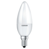AMPOULE OSRAM LED STAR FLAMME 40W E14