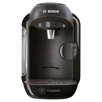 MACHINE A CAFE VIVY TASSIMO MULTIBOISSONS TAS1252 NOIRE