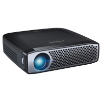 PROJECTEUR MOBILE DE POCHE PHILIPS PPX4935