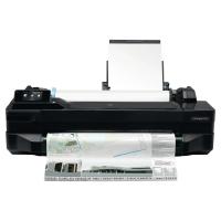 TRACEUR HP DESIGN JET T120 24″ CQ891A