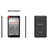 TABLETTE THOMSON TEO PRESTIGE 7  TEO-QUAD7BK8