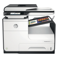 MULTIFONCTION HP PAGEWIDE PRO 477DW MFP