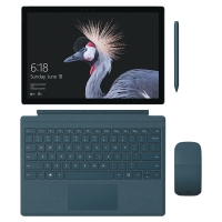 SURFACE PRO 4 MICROSOFT 1TO SSD CORE I7 16GO