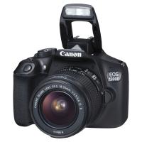 APPAREIL PHOTO NUMERIQUE CANON REFLEX EOS 1300D