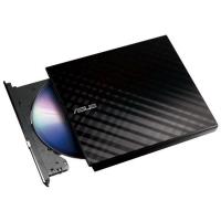Lecteur\graveur DVD Asus SDRW-08D2S-U Lite (Noir) audio - USB 2.0