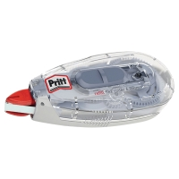 PRITT ROLLER CORRECTION RECHARGEABLE 6 MM X 12 M