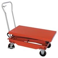TABLE STOCKMAN BS100 1200X800 MM AVEC UNE CAPACITE DE 1 TONNE