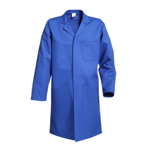 Blouse Muzelle Dulac New Pilote - bleue - taille 7