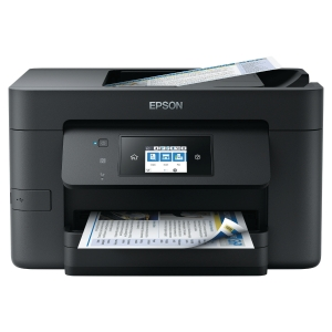 Imprimante multifonction Jet d encre couleur Epson WorkForce Pro WF-3720dwf A4
