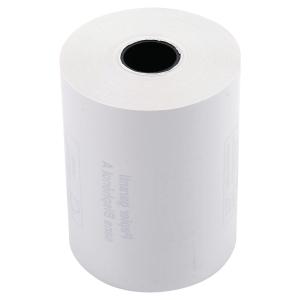 Bobine thermique Exacompta - 1 pli - 57 x 46 x 12 mm - sans BPA - lot de 10