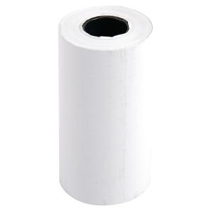 Bobine thermique Exacompta - 1 pli - 57 x 30 x 12 mm - sans BPA - lot de 20