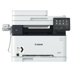 Imprimante multifonction laser couleur Canon I-Sensys MF635CX