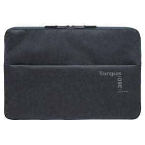 Housse Targus 360 TSS94904EU pour PC jusqu à 14  grise