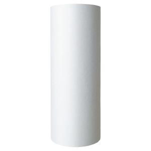 Drap d'examen semi-texturisé - blanc - carton de 9 rouleaux