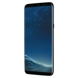 Smartphone Samsung Galaxy s8 64 Go gris orchidée
