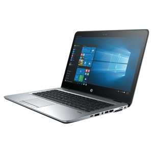 Ordinateur portable HP Elitebook 840 G3 - 14   - Core i5 - Ram 4 Go - 256 Go SSD