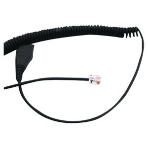 Cordon de connexion Axtel AXC-01 pour micro-casque