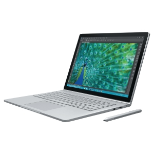Ordinateur portable Microsoft Surface Book2 i7 16go 512go