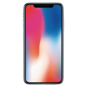Smartphone Apple Iphone X 64 go gris