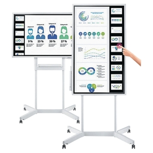Ecran interactif Samsung Flip 55