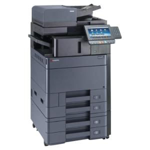 Copieur Kyocera BF730 Livret pli en 2 en3 DF7110