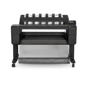 Imprimante HP designjet t930 postscript® de 914 mm (36 pouCEs) (l2y22a)