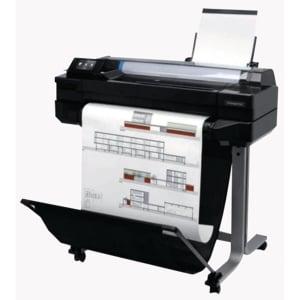 Imprimante grand format HP DesignJet T520 CQ890C 24 pouces