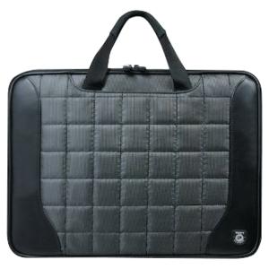 Sacoche Port Designs Berlin II pour notebook & PC hybride - 14  - noire
