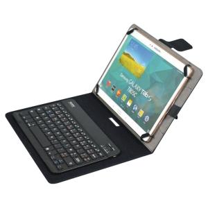Etui avec clavier intégré Port Designs Muskoka pour tablette - 9-10