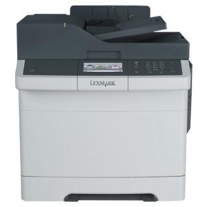 Imprimante multifonction laser Lexmark cx417de