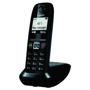 Téléphone sans fil Siemens Gigaset AS470 monoral