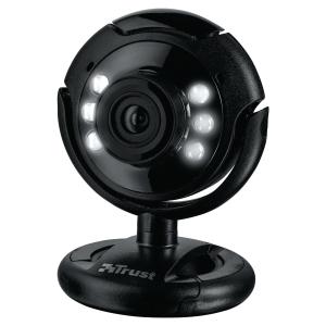 Webcam Trust Spotlight Pro avec micro intégré