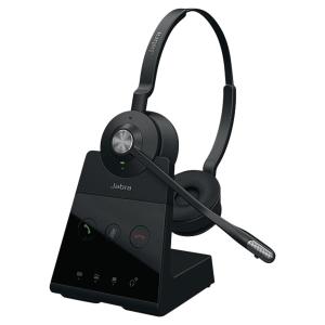 Micro-casque sans fil Jabra Engage 65 - binaural