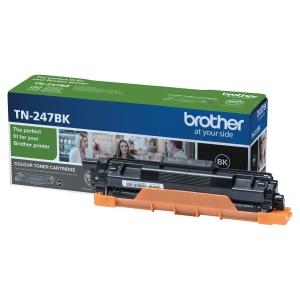 Cartouche de toner Brother TN247BK - noire