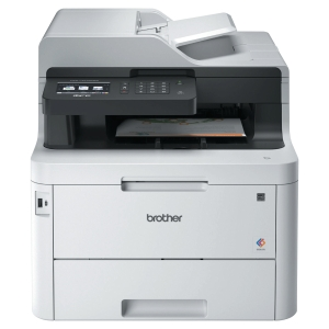 Imprimante multifonction laser couleur Brother MFC-L3770CDW