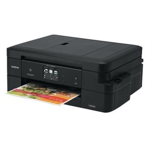 Imprimante multifonction jet d encre couleur Brother MFC-J985DW