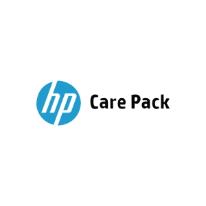 Extension de garantie HP Carepack U7897A - pour EliteOne - 4 ans