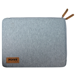 Housse Port Designs Torino pour ordinateur - 13.3   - grise