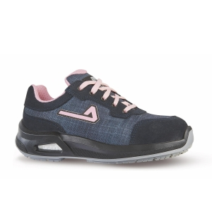 JALLATTE AMY SAFETY SHOES S1P F/WOMAN 38