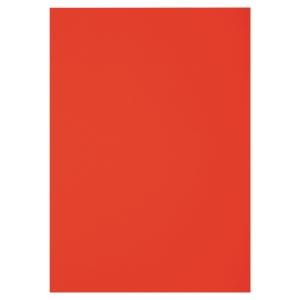 Sous-chemise recyclée Exacompta Forever - rouge - paquet de 250