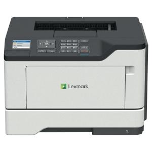Imprimante laser monochrome Lexmark B2546DW